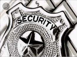 S.A. Regional Security Business For Sale