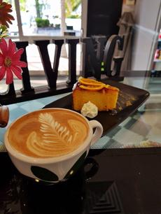 Vibrant and popular Central Coast Cafe presents great opportunity
