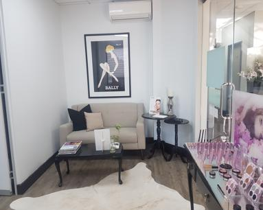 Boutique Beauty Salon & Eyebrow Bar