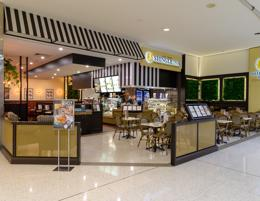 Cafe Finance Options Available - New Site - Midland Gate - Coffee Franchise