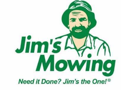 Jim's Mowing Franchise - within Caloundra Area