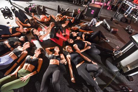 ZADI: The Game Changer in Female Fitness Studios For Millenial Women. Not a Gym