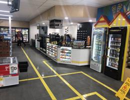 NIGHTOWL BENTLEY VILLAGE – New SUPER Convenience Store ready for new Franchisee