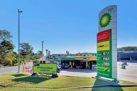 WOW - EXCELLENT BP Service Station in SALISBURY!
