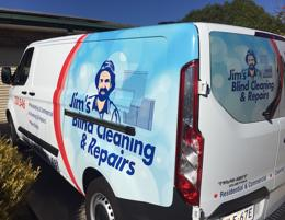 Jim's Blind Cleaning & Repairs Newcastle - Franchises Needed
