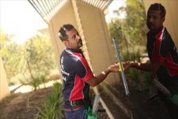 Jim's Window & Pressure Cleaning Melbourne - Franchises Needed!