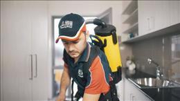 Jim's Cleaning Huntingdale Franchises Needed !!