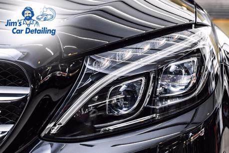 Jims Car Detailing Kellyville (Sydney) - Available for limited time