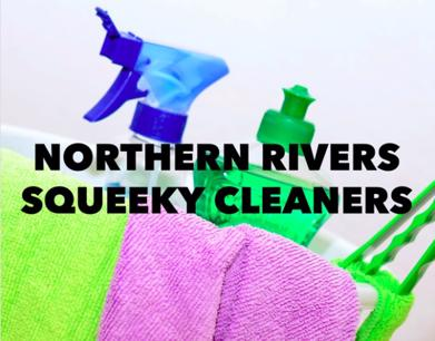 Cleaning Business - Well Established - Northern Rivers
