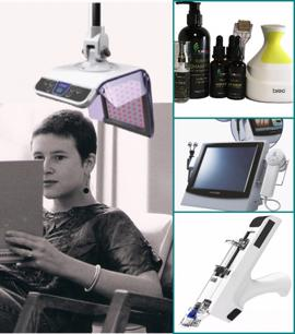 Hair Care Business Specialising Hair Loss Treatment For Sale