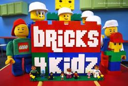 Entertainment and Education Business with LEGO - Successful Global Franchise