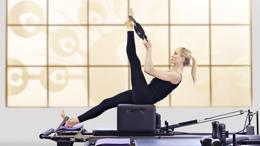 UNDER CONTRACT! REFORMER PILATES STUDIO (INNER EASTERN MELBOURNE) BFB0123