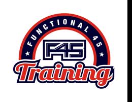 F45 TRAINING CENTRE (OUTER SOUTH EASTERN MELBOURNE) BFB0417