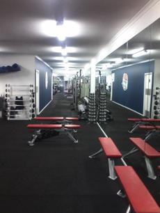 GYM+ PT STUDIO- ENDLESS OPPORTUNITIES (East Malvern ) PFR5413