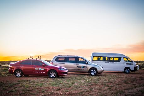 Town & Airport Transfer Business Ningaloo Reef Exmouth WA