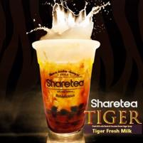 Sharetea Coming To Newcastle! Own Your Bubble Tea Business Now!