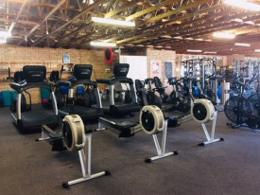 Gym- Physical Fitness Centre For Sale - Personal Training- Weight Management