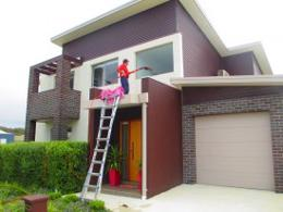 ESTABLISHED RESIDENTIAL WINDOW CLEANING BUSINESS FOR SALE