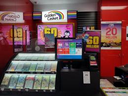 Established Newsagency and Tatts lotto Business for Sale - Perfect Location