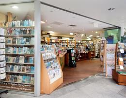 Mary Ryan's Bookstore for Sale - Popular Franchise in Noosa
