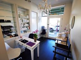 Beauty Salon for Sale - Skin Treatments - Perfect Location