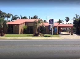 Seaside Lakes Entrance Motel For Sale Leasehold - Beautifully Appointed