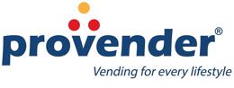 Provender Vending Franchise - Exciting Vending Business For Sale