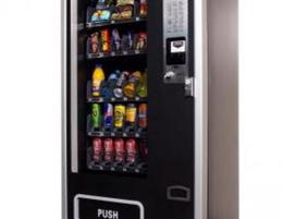 Interactive Vending Machines - Massive Return-on-investment