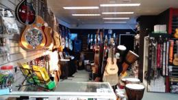 Iconic Music School - Musical Instruments Retail and Hire Business For Sale