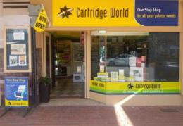 Thriving Cartridge World Franchise For Sale - Urgent Sale Due To Health Issues