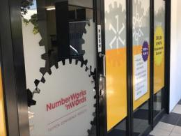 NumberWorks'nWords Maths And English Tuition Business