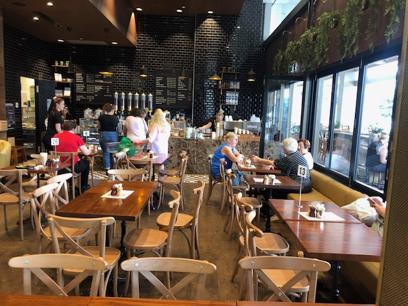 Busy Toowoomba Cafe- Coffee Shop- Restaurant- Takeaway For Sale - Family Reasons