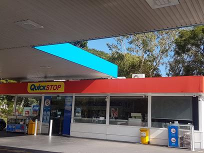 Renown Independent Service Station for Sale - Prime Main Road Frontage