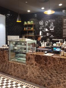 The Coffee Emporium Cafes- Coffee Shops- Restaurants- Takeaways