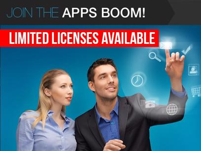 Mobile App City Licensed Partner- Exciting Opportunity To Join The Multi-Billion
