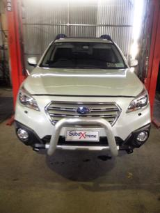 Subaru 4x4 Vehicle Accessories - Manufacturing- Retail- Online Business For Sale