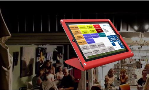 Technology & IT Buffs - Point of Sale (POS) Service, Installation