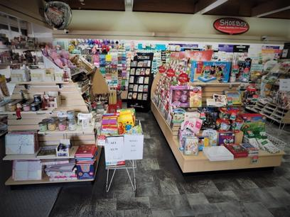 Yass Newsagency- Southern Tablelands NSW Lotto- Lottery- Toys- Gifts and More