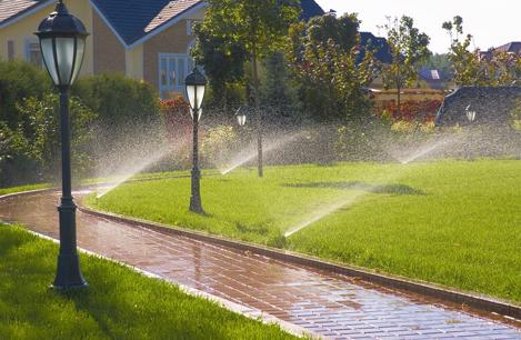 Landscape Irrigation Installation & Maintenance Business For Sale