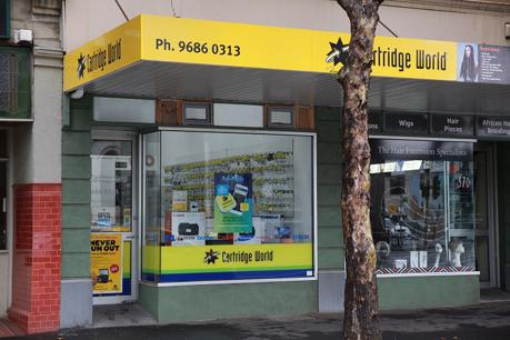 Cartridge World South Melbourne