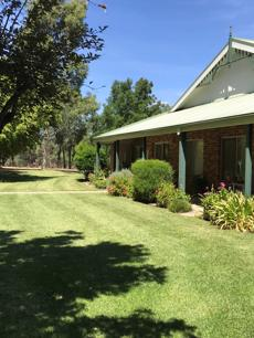Small Aged Care Facility with potential to grow For Sale by EOI