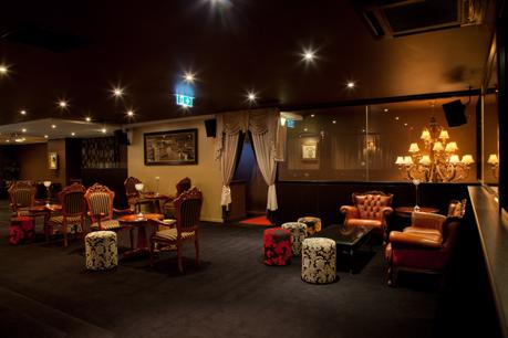 Bar Function & Events Business Melbourne City Fringe For Sale