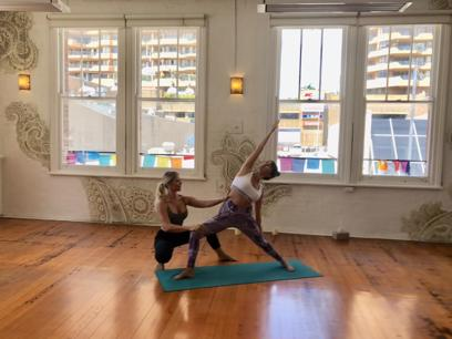 Established Boutique Yoga Studio / Retail / Eastern Suburbs