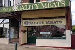 Butcher Shop Sydney Inner-West