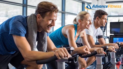 Advance Fitness Gym Franchise – East Brighton, VIC