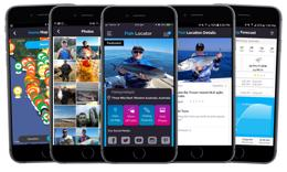 Mobile Fishing Application With Huge Opportunity Worldwide For Sale