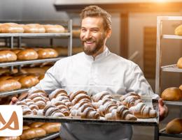 Rapidly Expanding Bakery Product Manufacturer