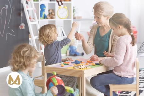 Leasehold Childcare Centre and Preschool