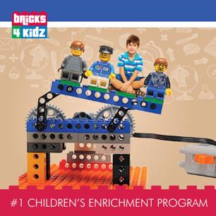 Established Entertainment and Education Franchise with LEGO®