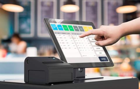 Point of Sale System Distributor
